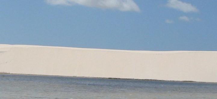 AMAZÔNIA E LENÇÓIS MARANHENSES 2007