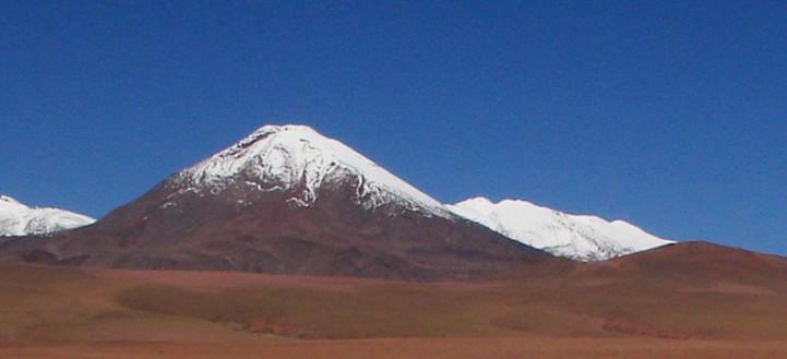DESERTO DO ATACAMA 2006