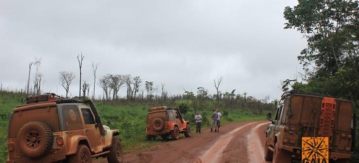 AMAZÔNIA 2009