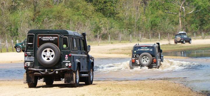Expedição PANTANAL 2008