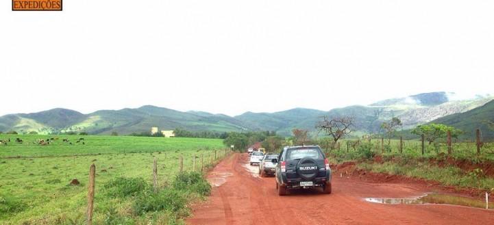 SERRA DA CANASTRA 2010