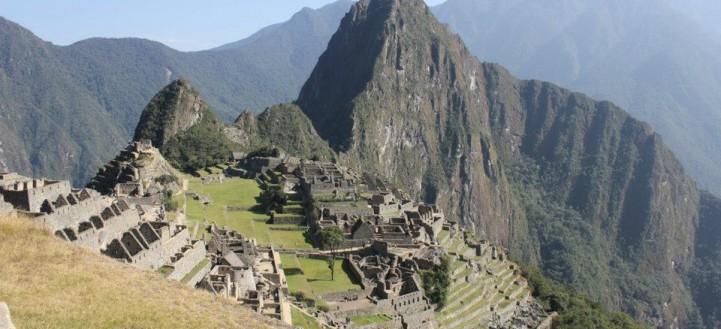 PRÉ-COLOMBIANA 2012