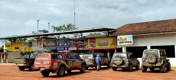 EXPEDIÇÃO AMAZÔNIA 4×4 (Parte III)