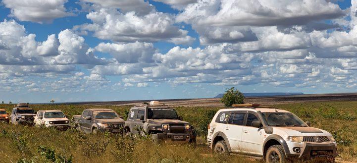 EXPEDIÇÃO BRASIL CENTRAL 2019 – PARTE 3