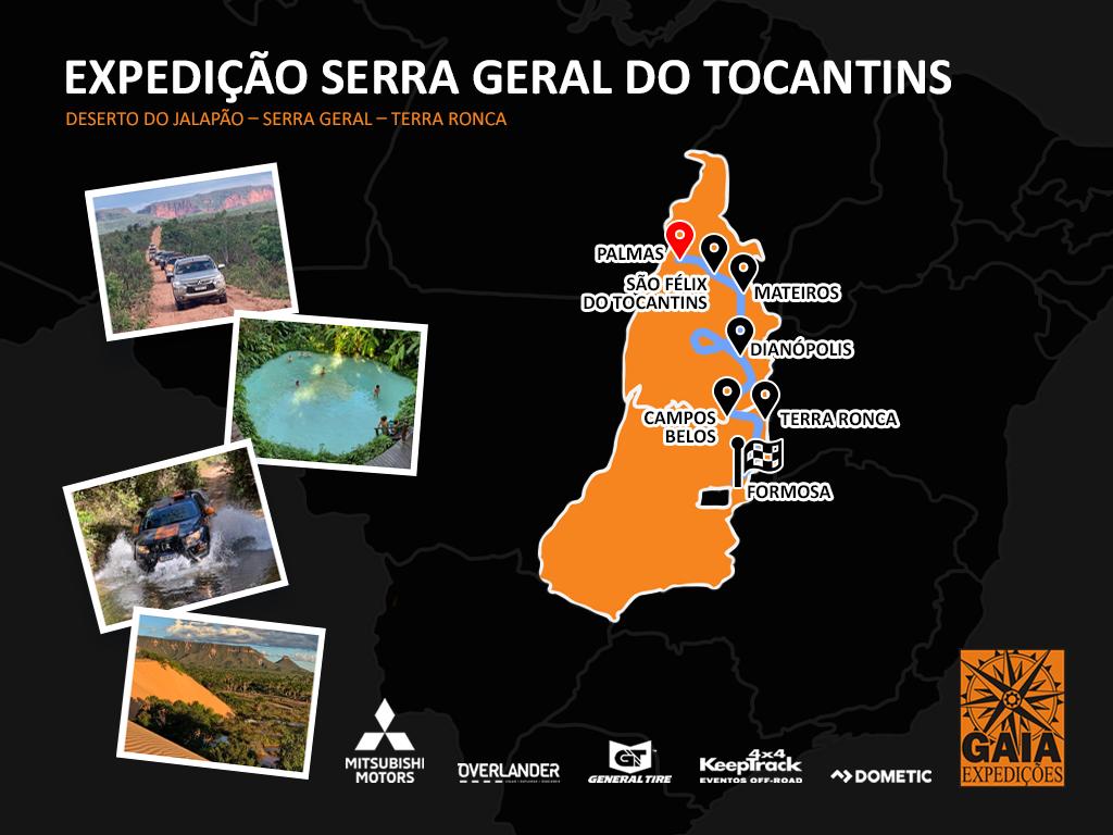 Serra Geral do Tocantins