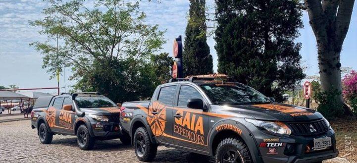 Veículos Gaia Expedições